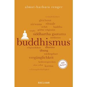 Buddhismus. 100 Seiten