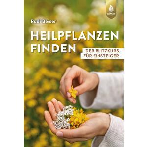 Heilpflanzen finden