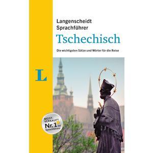 Langenscheidt Sprachführer Tschechisch