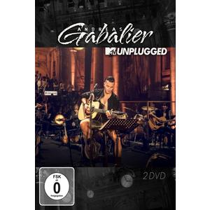 Gabalier,Andreas - MTV Unplugged - 2 DVD