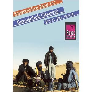Tamaschek (Tuareg) - Wort für Wort (inkl. Hoggar-Dialekt)
