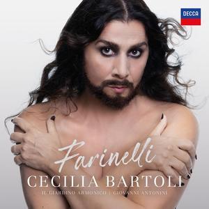 Farinelli / Bartoli,Cecilia