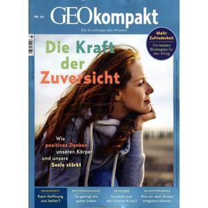 GEOkompakt / GEOkompakt 64/2020 - Zuversicht