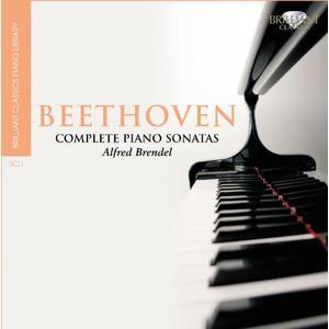 Beethoven-Complete Piano Sonatas / Brendel,Alfred