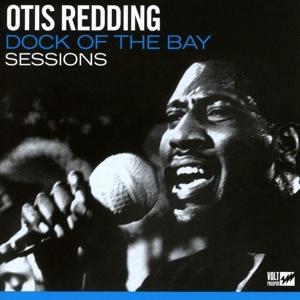 Redding,Otis - Dock Of The Bay Sessions - 1 CD