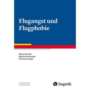 Flugangst und Flugphobie