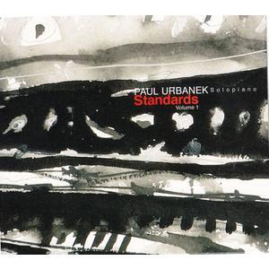 Urbanek,Paul - Standards Vol.1 - 1 CD