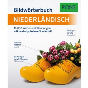 PONS Bildwörterbuch Niederländisch