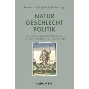 Natur - Geschlecht - Politik