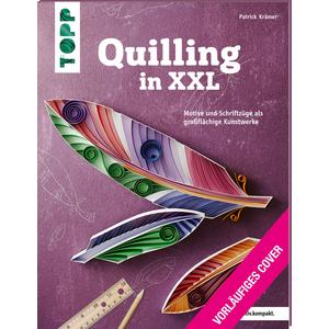 Quilling in XXL