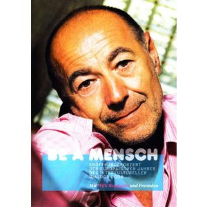 Musik-CD Be a Mensch / Resetarits,Willi, (1 DVD-Video Album)