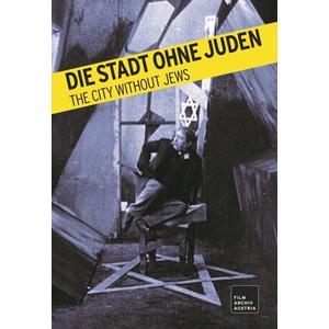 Filmarchiv Austria - Die Stadt ohne Juden (restaurierte Fassung) - 1 DVD