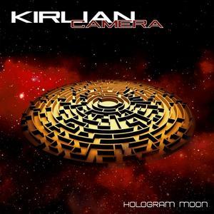 Kirlian Camera - Hologram Moon - 1 CD