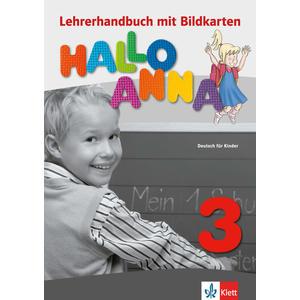 Hallo Anna 3