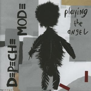 Depeche Mode - Playing The Angel - 1 CD