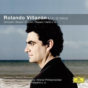 Un Di Felice (CC) / Villazon,Rolando