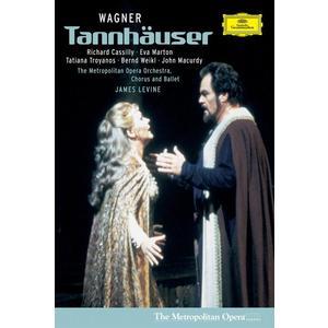 TANNHAEUSER / LEVINE/MOO