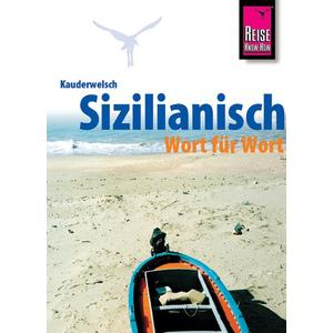 Reise Know-How Sprachführer Sizilianisch - Wort für Wort