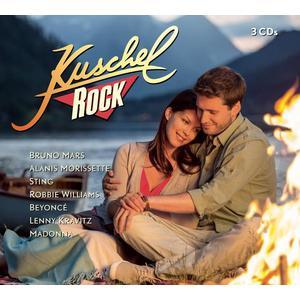 KUSCHELROCK - VOL.26 - 3 CD