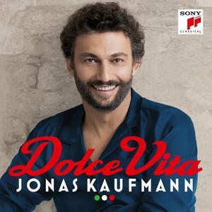 KAUFMANN,JONAS - DOLCE VITA - 1 CD