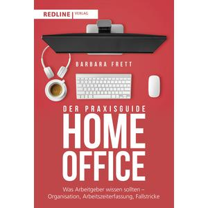 Der Praxisguide Homeoffice
