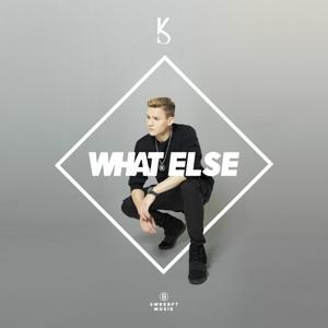 KsFreakWhatElse - WhatElse - 1 CD