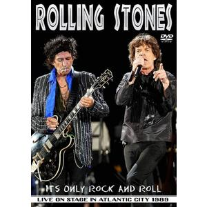 It's Only Rock And Roll-Atlantic City 1989 / Rolling Stones,The