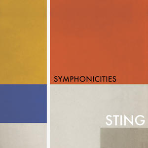 Musik-CD Symphonicities / Sting, (1 CD)