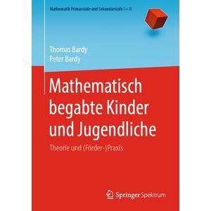 Mathematisch begabte Kinder und Jugendliche