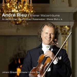 Wiener Walzerträume (CC) / Rieu,Andre