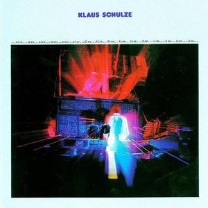 Vinyl ...Live... / Schulze,Klaus, (2 LP (analog))