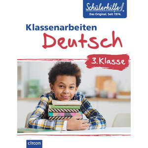 Deutsch 3. Klasse