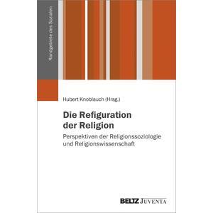 Die Refiguration der Religion