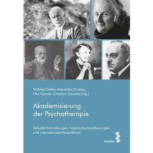 Akademisierung der Psychotherapie
