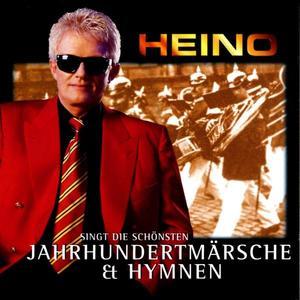 HEINO - Singt die schönsten Jahrhundertmärsche & Hymnen - 1 CD