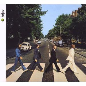 BEATLES - ABBEY ROAD REMASTERED - 1 CD