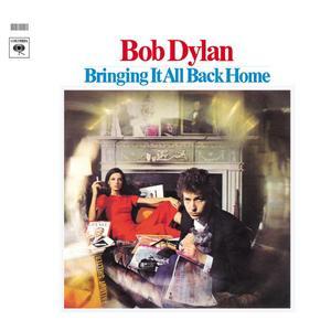 DYLAN, BOB - BRINGING IT ALL BACK HOME - 1 CD