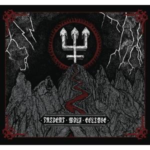 Watain - Trident Wolf Eclipse - 1 CD