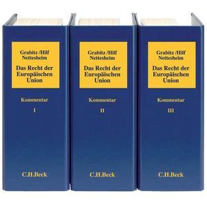 Das Recht der Europäischen Union