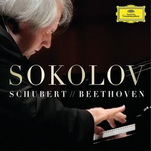 Musik-CD Schubert/Beethoven / Sokolov,Grigory, (2 CD)