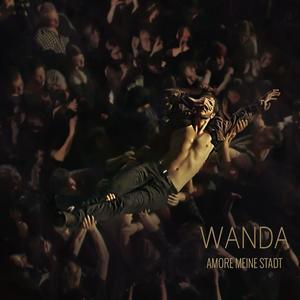 Musik-CD AMORE MEINE STADT (+ DVD) / Wanda, (2 CD + DVD Video)