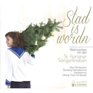 St.Florianer Sängerknaben/Al - Stad is wordn - 1 CD
