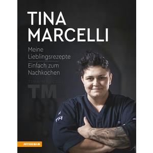 Tina Marcelli