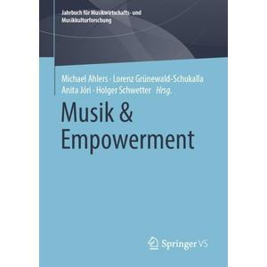 Musik & Empowerment