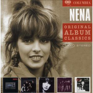 Original Album Classics / Nena