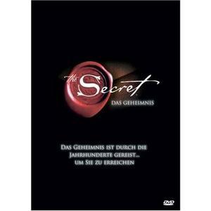 Heriot,Drew - The Secret: Das Geheimnis - 1 DVD
