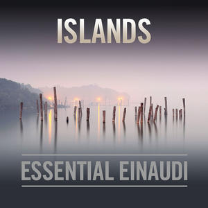 Musik-CD Islands-Essential Einaudi / Einaudi,Ludovico, (1 CD)