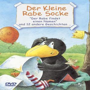 Achim Kaps ( (Sprecher)) - Kleine Rabe Socke Findet einen Namen - 1 DVD