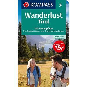 Wanderlust Tirol