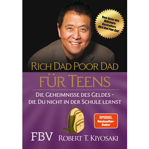 Rich Dad Poor Dad für Teens
